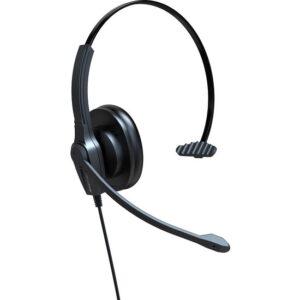 Accutone Çağrı Merkezi Kulaklığı - USB/Mono (UM610)