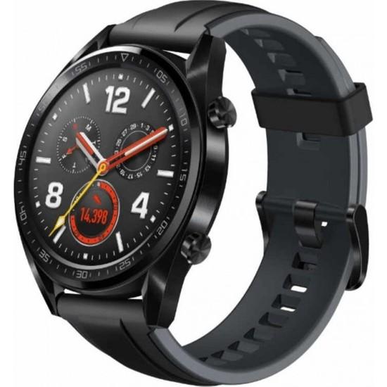 Huawei Watch GT Sport Akıllı Saat - Siyah
