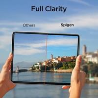 "Spigen Apple iPad Pro 11"" Cam Ekran Koruyucu GLAS.tR SLIM - 067GL25593"