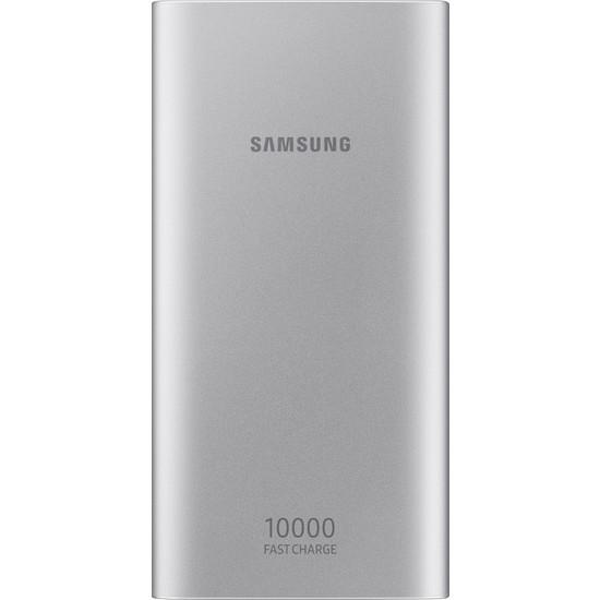 Samsung 10.000 mAh Taşınabilir Hızlı Şarj Cihazı – 15W Çift Çıkış - Type-C - EB-P1100CSEGWW