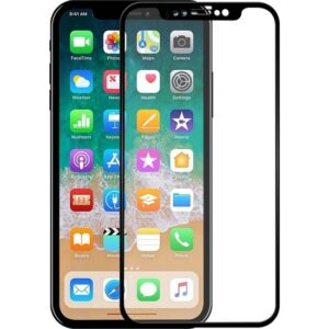 Soffany Apple iPhone Xr 5D Ekran Koruyucu