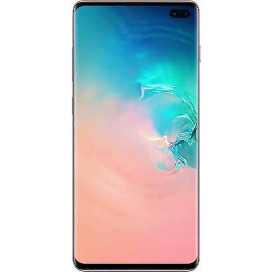 Samsung Galaxy S10 Plus 512 GB (Samsung Türkiye Garantili)