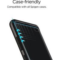 Spigen Samsung Galaxy S10 Plus Ekran Koruyucu Film Neo Flex HD (2 Adet) - 606FL25695