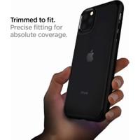 Spigen Apple iPhone 11 Pro Max Kılıf Ultra Hybrid Black - 075CS27136