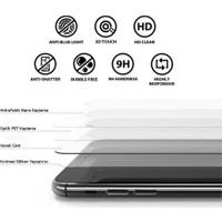 Etech Apple iPhone 7 Plus/8 Plus Glass Ekran Koruyucu