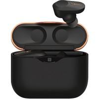 Sony WF-1000XM3 Gürültü Engelleme Özellikli Kablosuz Kulaklık - Siyah