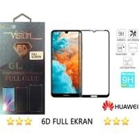 Nettens Huawei Y6 2019 6D Full Kaplayan Ekran Koruyucu