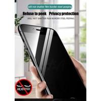 Ehr. Xiaomi Mi Note 10 5D Fiber Nano Ekran Koruyucu Cam - Siyah
