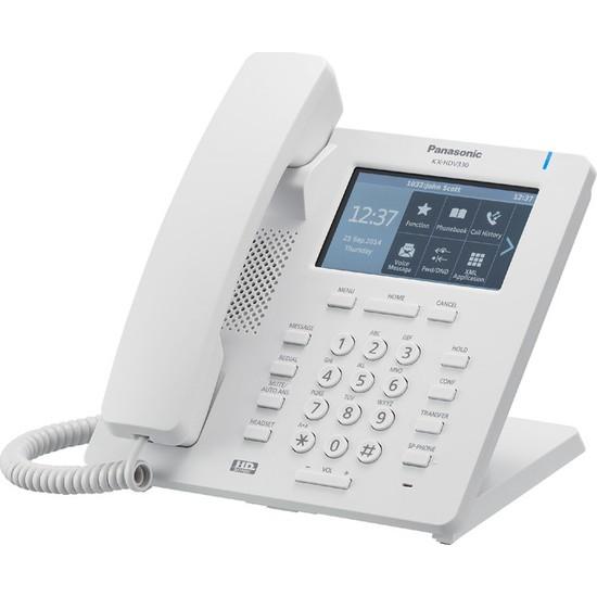 Panasonic KX-HDV330 Beyaz IP/SIP Telefon