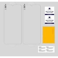 Spigen Xiaomi Redmi Note 8 Pro Cam Ekran Koruyucu GLAS.tR SLIM (2 Adet) - AGL00390