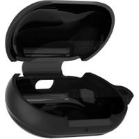 Spigen Samsung Galaxy Buds+ / Buds Kılıf Silikon Fit Black - ASD00261