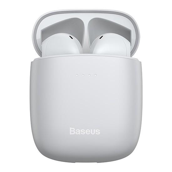 Baseus NGW04-02 Encok W04 Tws Kablosuz Bluetooth 5.0 Kulaklık Beyaz