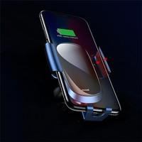Baseus Future Gravity Araç Telefon Tutucu Mavi