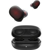 Amazfit PowerBuds TWS Bluetooth 5.0 Kulaklık - IP55 - Kalp Ritmi Ölçer - Siyah