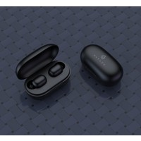 Haylou GT1 XR TWS Kablosuz Bluetooth Kulaklık - Qualcomm QCC3020 aptX Chipset - Siyah