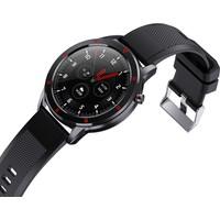Case 4U C1 Akıllı Saat - IP68 - Siyah - (Android ve iPhone Uyumlu)