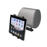 Toptancı Kapında Universal Koltuk Arkası Tablet Tutucu