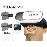 Toptancı Kapında Vr Box Sanal Gerçeklik Gözlüğü Ve Kumandası
