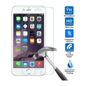 Letstur Apple iPhone 6 Plus-6S Plus Temperli Ekran Koruyucu