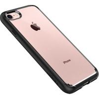 Spigen Apple iPhone SE 2020 / iPhone 8 / iPhone 7 Kılıf Ultra Hybrid 2 Black - 042CS20926