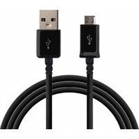 LG Şarj Cihazı + USB Kablo Siyah - MCS-04ED/S (İthalatçı Garantili)