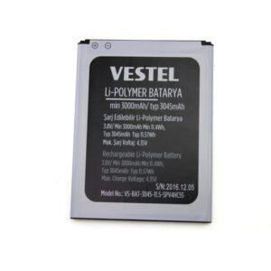 Vestel Venüs V3 5580 Batarya Pil
