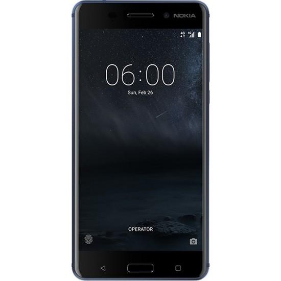 Nokia 6 (Nokia Türkiye Garantili)