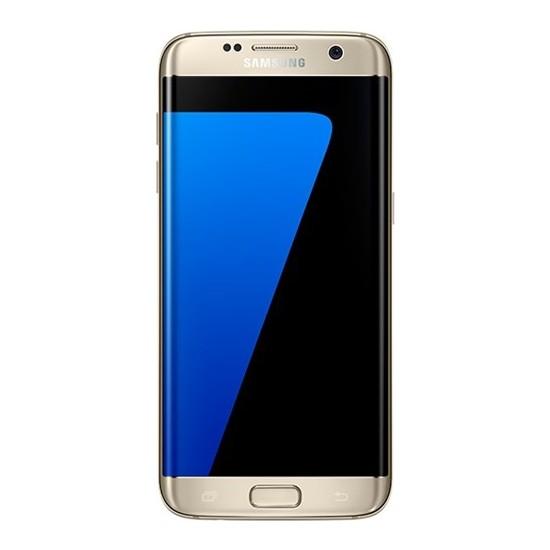Teşhir Samsung Galaxy S7 Edge (12 Ay Garantili)