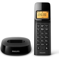 Philips D1401B/Tr Dect Telsiz Telefon