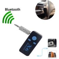 Cyber AN-6999 X6 Bluetooth Müzik Alıcısı 3.5 mm Aux Adaptör Araç Kiti 3in1