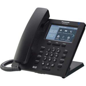 Panasonic KX-HDV330 Siyah IP/SIP Telefon
