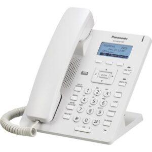 Panasonic KX-HDV130 Beyaz IP/SIP Telefon