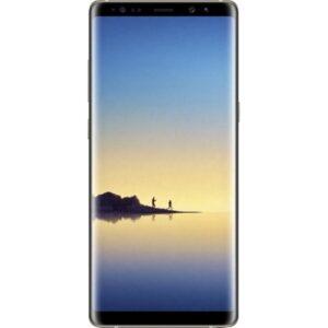 Yenilenmiş Samsung Galaxy Note 8 64 GB (12 Ay Garantili)