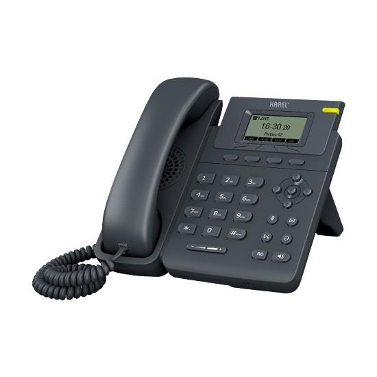 Karel Ip121 Ip Telefon Adaptör Dahil