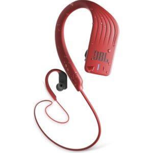 JBL Endurance Sprint Bluetooth Mikrofonlu Kulakiçi Kırmızı IPX7 Su Geçirmez Spor Kulaklık