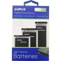 Sunix Apple iPhone 5S Batarya Pil 1560 mAh