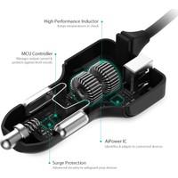 Aukey CC-Y4 27W Aipower USB-C Araç Şarj Cihazı ve 1 m Type C Kablo