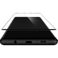 Spigen Samsung Galaxy Note 9 Kavisli Cam Ekran Koruyucu Tam Kaplayan Full Cover Black - 599GL24507