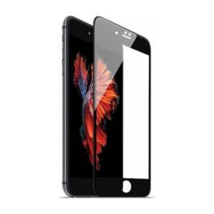 Bufalo Apple iPhone 7-8 Plus Kavisli 5D Cam Ekran Koruyucu