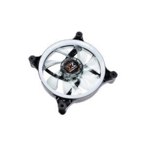 Xigmatek SC120x120x25 mm RGB 3pin Kasa Fanı