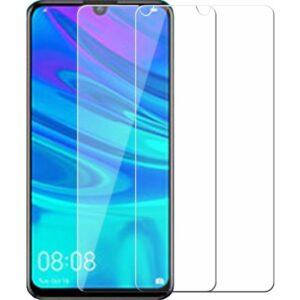 Case 4U Huawei P Smart 2019 Cam Ekran Koruyucu - Temperli Ekran Koruyucu