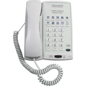 Atlantis 9350 Otel Telefonu - Beyaz