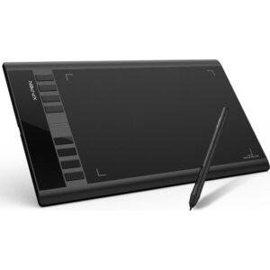 Xp-Pen Star03 V2 8192 Seviye 5080LPI Profesyonel Grafik Tablet