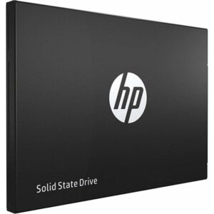 "HP S700 120GB 550/480MB/s Sata 3 2.5"" SSD 2DP97AA"