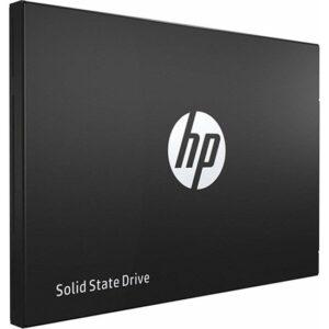 "HP S700 500GB 560/515MB/s Sata 3 2.5"" SSD 2DP99AA"