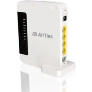 Airties Air 5444 300 Mbps 4 Portlu Kablosuz Adsl2+ Modem
