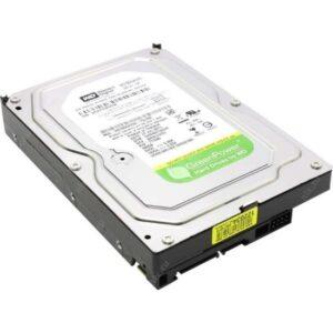 """WD 320GB 7x24 7200RPM 3.0Gb/s 3.5"""" 8MB SATA2 WD3200AVVS"""