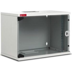 Hi Port 7U W=530 mm D=400 mm Duvar Tipi Soho Rack Kabinet