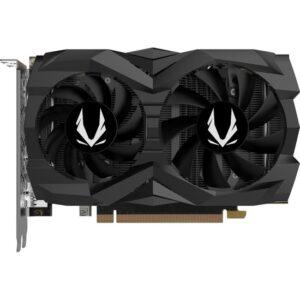 Zotac GeForce GTX 1660 Ti 6GB 192Bit GDDR6 (DX12) PCI-E 3.0 Ekran Kartı ZT-T16610F-10L