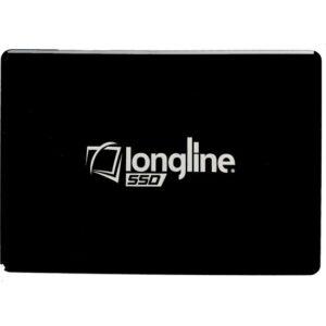 """Longline 480 GB SSD SATA 2.5"""" 560MB-530MB/s S400 LNGSUV560/480G"""
